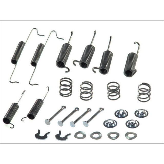 Zubehörsatz, Bremsbacken QUICK BRAKE 105-0571