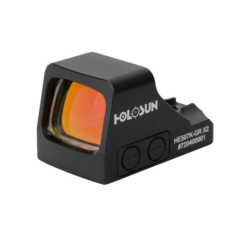 Holosun Holosun HE507K-GR X2 Red Dot Reflex Sight