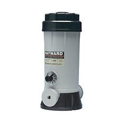 Hayward Off-Line Automatic Pool Chemical Feeder CL110 Pool Supply NEW