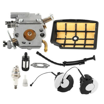 Carburetor Gasket Kit For Stihl MS200 MS200T Chainsaw Outdoor Power Tools Parts