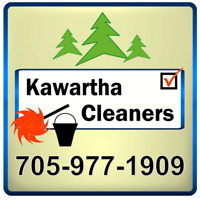 Kawartha Cleaners