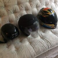 Helmet brothers for sale, make your offer
