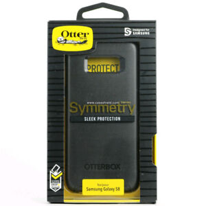New Otterbox Symmetry Series For Samsung S8