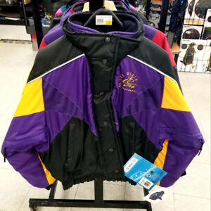 Mustang Ice Rider Jackets