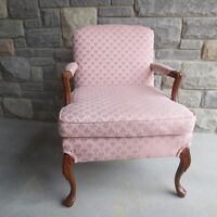 Beautiful upholstered chair
