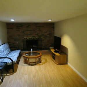 Nice furnished BRs for rent in NW everything included