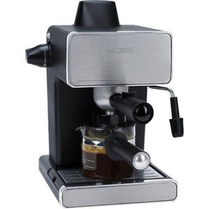 Mr. Coffee Espresso Maker/ Steam Espresso and Cappuccino Maker.