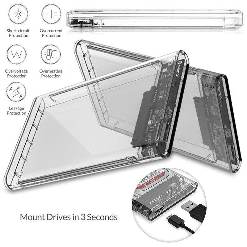orico-2139u3-cr-2-5-usb3-0-transparent-5gbps-sata-hdd-case-hard-drive-enclosure