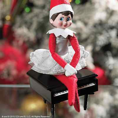 Collector's Edition Dazzling Dress for Elf on the Shelf (Scout Elf not included)](Clothes For The Elf On The Shelf)