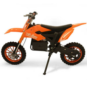 ELECTRIC DIRTBIKE FOR KIDS!! 500 WATTS!! BRAND NEW UNITS