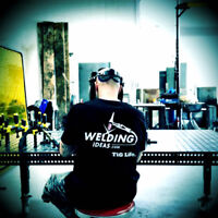 Welding Richmond Hill Shop Professional Affordable Prices !