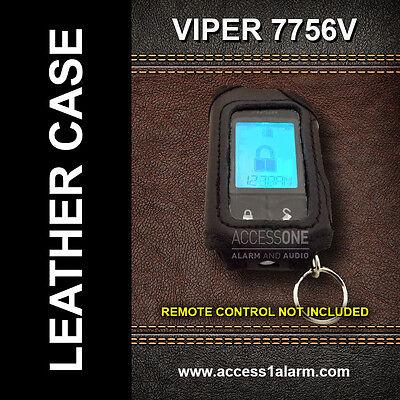 Viper ( LEATHER REMOTE CASE ) for 5706V LCD remote control (NEW)!!