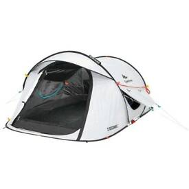 Blackout tent Quechua 2sec
