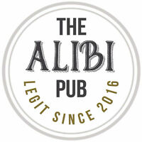 The Alibi Pub is now hiring FOH & Kitchen positions