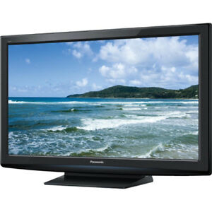 50 in, Panasonic Viera TV