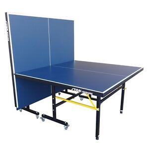 NEW STIGA TABLE TENNIS TABLES Daglish Subiaco Area Preview
