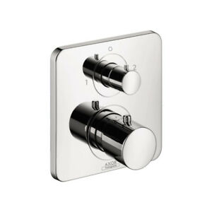 Hansgrohe 34725001 Axor Citterio M Trim Thm With Volume Control