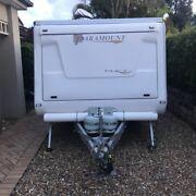 **Divorce Sale** Custom Built Caravan by Paramount  Forest Lake Brisbane South West Preview