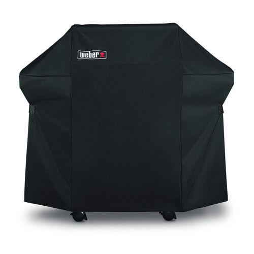 Weber 7106 Grill Cover for Spirit 300 series and Spirit 220 gas grills