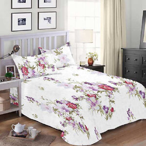 Bed Sheet Sets-100% Real Cotton-Not Micro Fiber-New Designs Kitchener / Waterloo Kitchener Area image 2