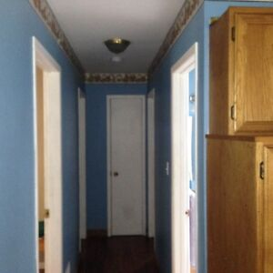LARGE FURNISHED SIX BED ROOM HOME IN PORT HOPE -FOR CONTRACTORS Peterborough Peterborough Area image 5