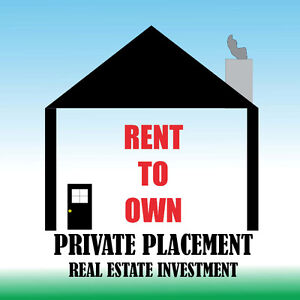 Real People, Real issues. Rent to Own through our PPRI program!