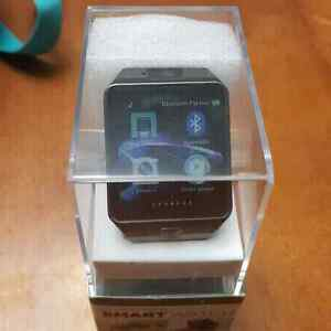 Blue tooth smart watch London Ontario image 1