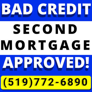 *Private Mortgage For London, Kitchener, Waterloo & Surrounding*