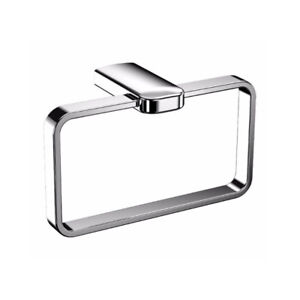 TOTO YR630CP Upton Towel Ring Chrome