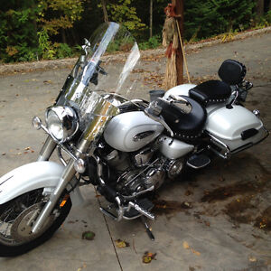 Like New Yamaha Road Star Silverado 1700 Mint Sorry NO Trades