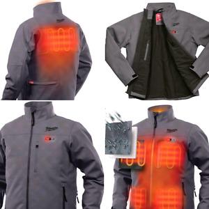Milwaukee Brand new condition heated jacket must go asap