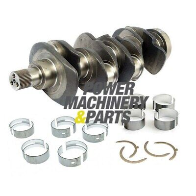 3642828 Crankshaft Kit For Cat 3054 Perkins 4-236 4-248