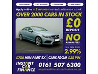 Mercedes-Benz E250 2.1CDI ( 204ps ) ( s/s ) 7G-Tronic Plus 2016MY AMG Line