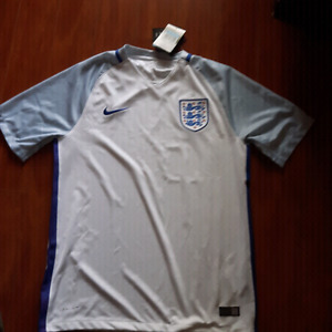 ****Authentic**** Team England Soccer Jersey