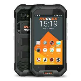 Ruggex Rhino rugged Also a New Samsung A,6 Tablet