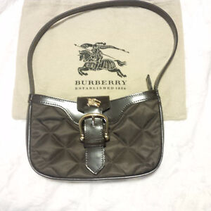 Brand New Burberry Purse/ Clutch-CAN SHIP
