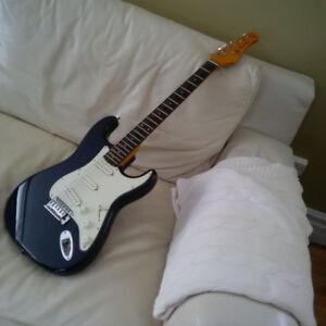 Jay Turser Fender Stratocaster guitare electrique