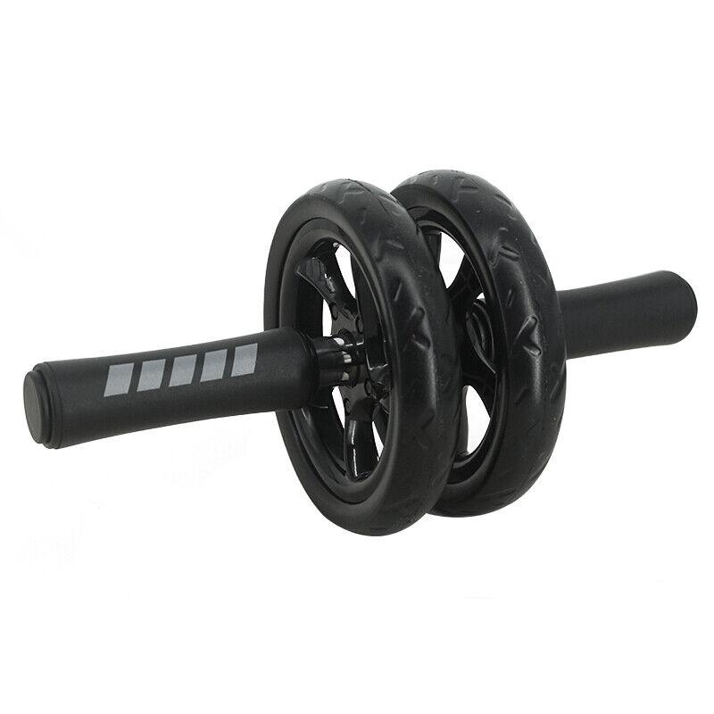 Abdominal Wheel Ab Roller For Arm Waist Leg Exercise Gym Fitness Equipment 4