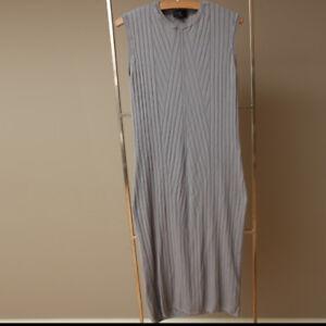 Top Shop Maternity   Jersey Bodycon Dress   Sleeveless