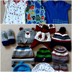 12 - 18 month boy clothes