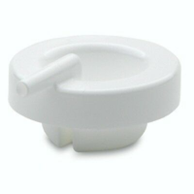 - **NEW** Ameda ADAPTER CAP Purely Yours Breast Pumps REPLACEMENT PARTS 623129  !!