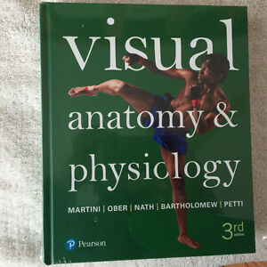 Visual Anatomy and Physiology- Martini/Ober et al, 3rd ed