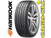 Hankoock Ventus 225 45 18 225/45/18 Tyre