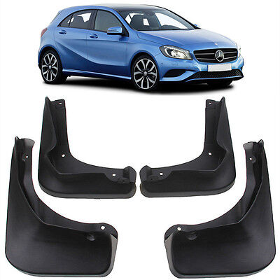 Buy mercedes benz w splash guards parts mud flaps and for Mercedes benz ml350 mud flaps