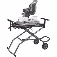 Porter-Cable PC136MS Universal Miter Saw Stand, Brand New!