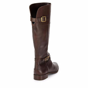 Saks Fifth Avenue Riding Boots - Made in Italy.  Never Worn