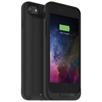 mophie juice pack air iPhone 7 Battery Case - Black 6731