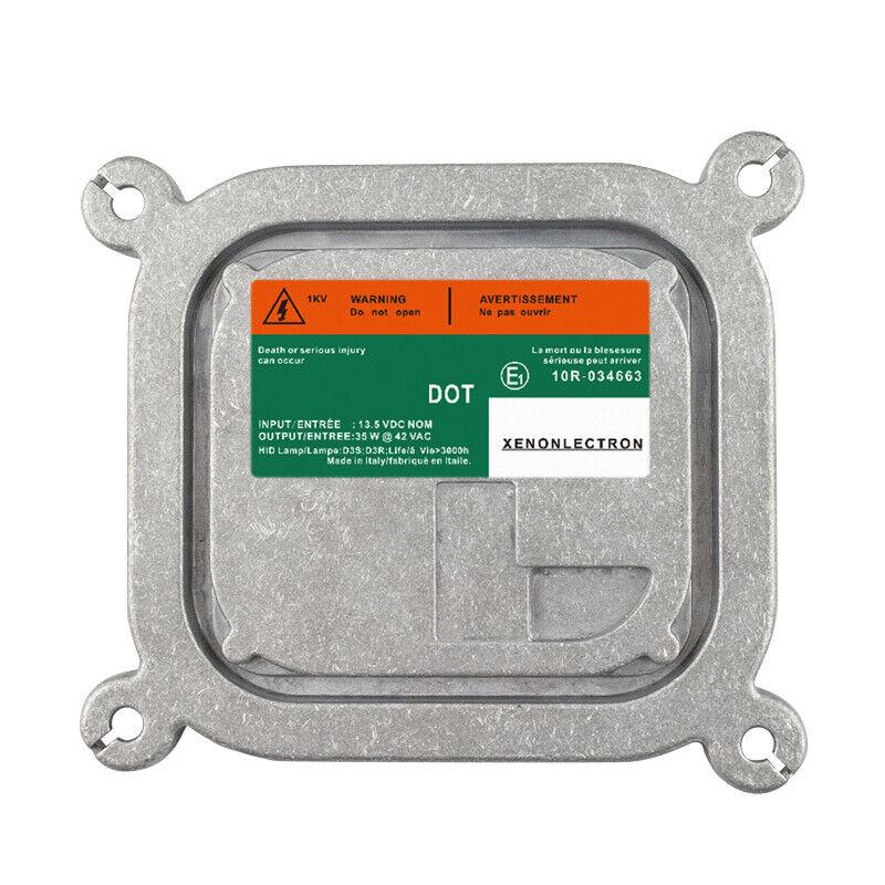 New For Lincoln MKC MKS MKT MKX Xenon HID Headlight Ballast Control Unit Module