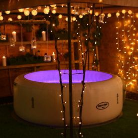 💦 Lothian Hot Tub Hire 💦