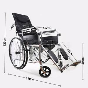 Brand new (still in bubble wrap) wheelchair for sale/hire Hornsby Hornsby Area Preview